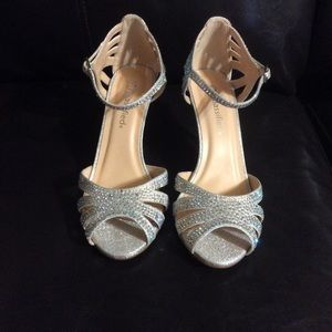 Formal Shoes Size 6 1/2